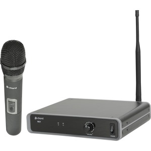 Chord NU1-H UHF Handheld Wireless - 863.1 MHz