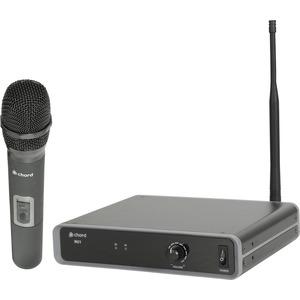 Chord NU1-H UHF Handheld Wireless - 864.10 Mhz