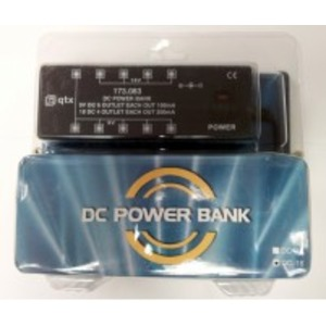 Qtx Power Bank - 9v and 18v