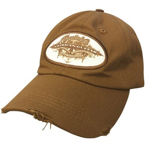 Martin C F Martin Clothing - Baseball Cap - Americas Guitar Patch
