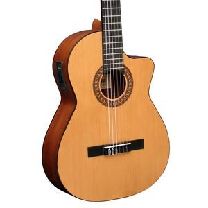 Admira Espana Electro Cutaway Classical Guitar 1948EC