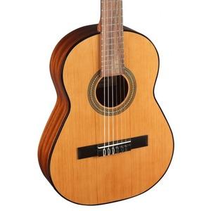 Admira Infante 3/4 Classical Guitar 1955