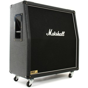 Marshall 1960A - Angled Cabinet