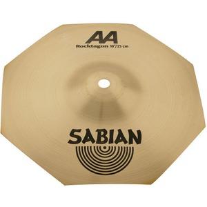 "Sabian AA Series - Rocktagon Splash - 10"""