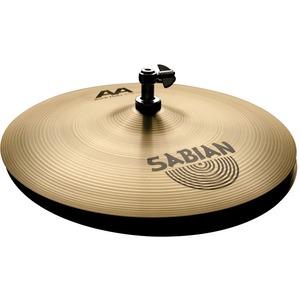 """Sabian AA Series - Rock Hi-Hats - 14"""""""