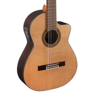 Admira Virtuoso Electro Cutaway Classical Guitar 2147EC