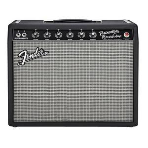 Fender 65' Princeton Reverb Guitar Amp