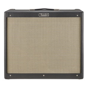 "Fender Hot Rod Deville IV 2x12"" Guitar Combo"