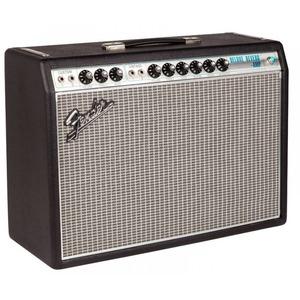 Fender 68 Custom Deluxe Reverb Guitar Amp