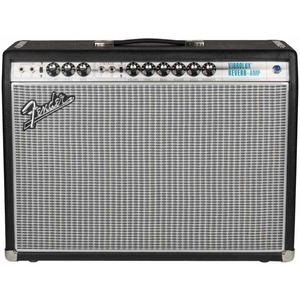 Fender 68 Custom Vibrolux Reverb Guitar Amp