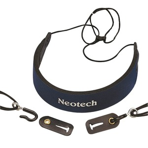 Neotech CEO Comfort Clarinet Strap JUNIOR