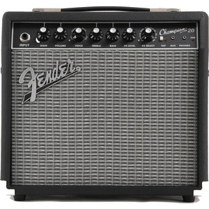 Fender Champion 20 - 20w Guitar Combo