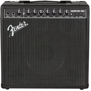 Fender Limited Edition Champion 50XL - 50w Guitar Combo