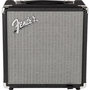 Fender Rumble 15 v3 Bass Amplifier