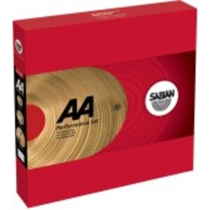 Sabian AA Series - Performance Set
