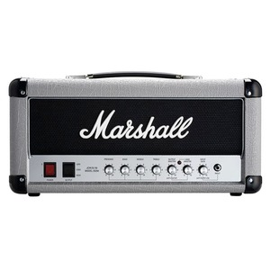 Marshall 2525 Mini Silver Jubilee Vintage Series Head