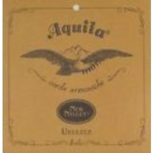 Aquila Nylgut Ukulele String Set - Concert
