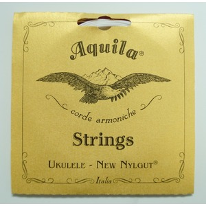 Aquila Ukulele Strings - 6 String Tenor (17U)