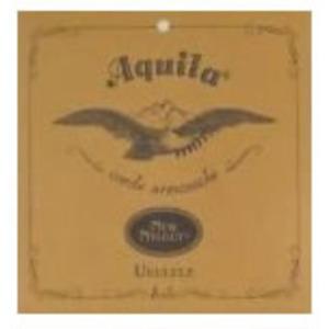 Aquila Nylgut Ukulele String Set - Baritone GCEA Tuning
