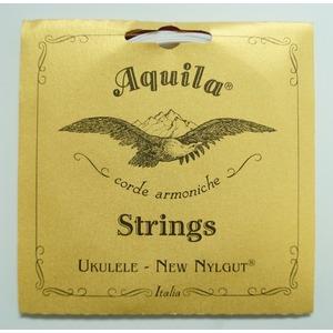 Aquila Ukulele Strings - Banjo Ukulele Wound 3rd