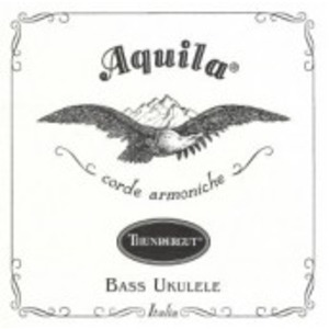 Aquila UBass Thundergut Strings