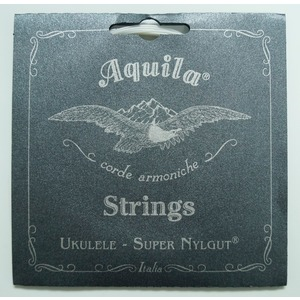 Aquila Super Nylgut TENOR LOW G Ukulele String Set