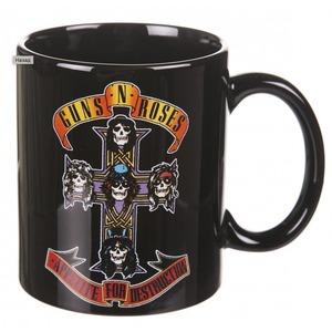 Official Guns N Roses Boxed Mug - Appetite For Destruction