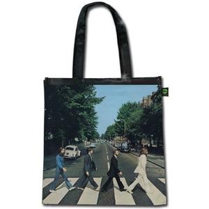 Official Beatles Eco Shopper Bag - Abbey Road