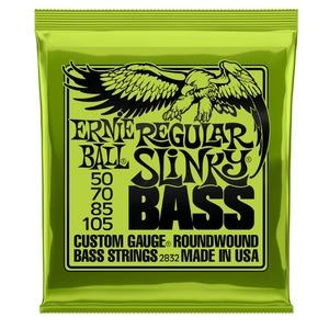 Ernie Ball Regular Slinky Bass