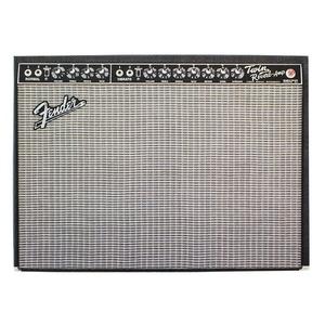 Official Fender Amp Notebook