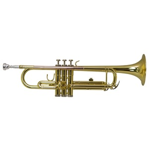 Vivace By Kurioshi Trumpet With Case