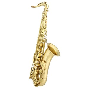 Vivace By Kurioshi TENOR Sax Outfit in Gold Laquer
