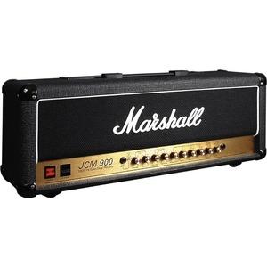 Marshall JCM900 100w Dual Reverb Head