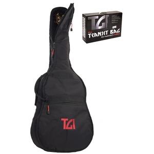Tgi Transit Series Gig Bag - 3/4 Classical
