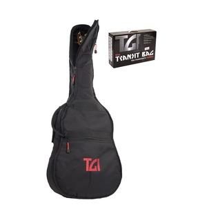Tgi Transit Series Gig Bag - Acoustic Bass