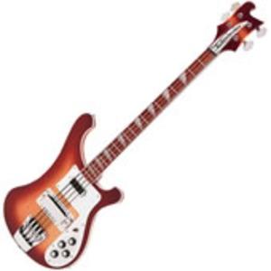 Rickenbacker 4003 Bass Guitar - Fireglo