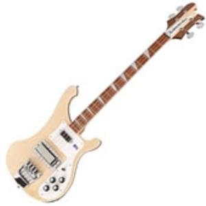 Rickenbacker 4003 Bass - Mapleglo
