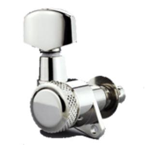 Schaller M6L - Machineheads - Fender Style/Locking