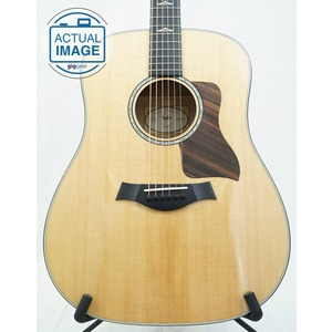 Taylor 610e Electro Acoustic Guitar - 2015 First Edition