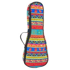 Tom & Will Ukulele Gig Bag - Concert - Persian