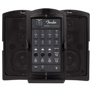 Fender Passport Conference Pro PA System