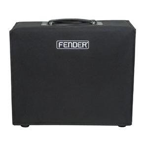 Fender Bassbreaker 15 Combo COVER