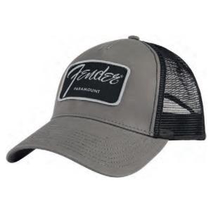 Fender Cap - Paramount Series Logo - ONE SIZE