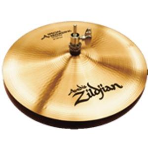 """Zildjian A Hi Hats - Special Recording - 12"""""""