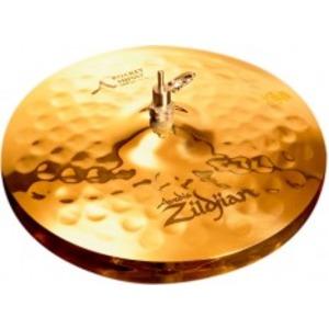 "Zildjian A Avedis Pocket Hi-Hats - 13"""