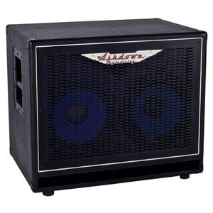 """Ashdown ABM 210H Compact EVO IV - 2x10"""" Bass Cabinet"""