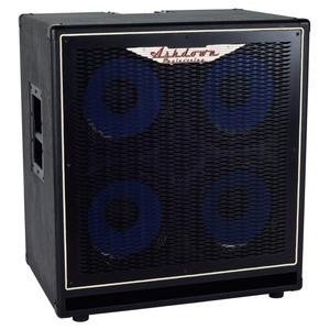 """Ashdown ABM 410H EVO IV - 4x10"""" Bass Cabinet"""