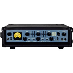 Ashdown ABM600 EVO IV 600w Bass Head