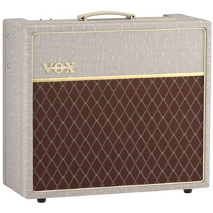 Vox Hand Wired Series - AC15HW1X Combo with Blue Speaker