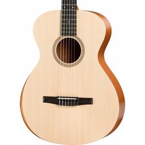 Taylor Academy 12eN Grand Concert Electro Nylon Guitar